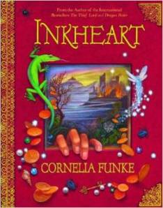 Inkheart the Book